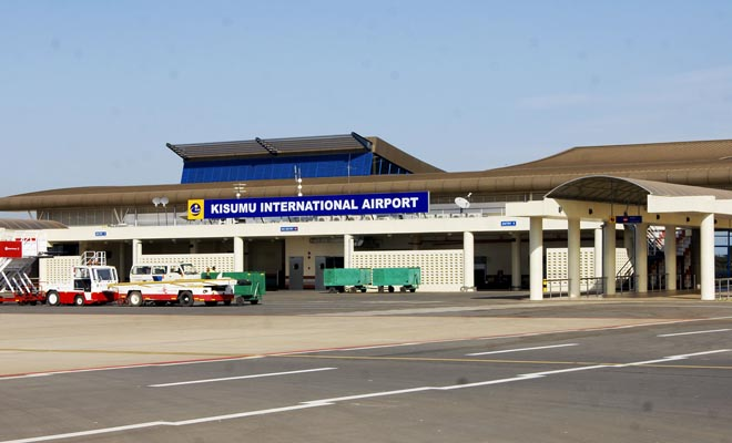 kisumu-international-airport