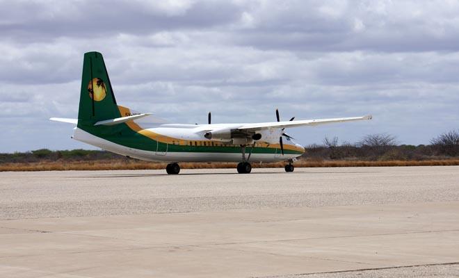 wajir-airport